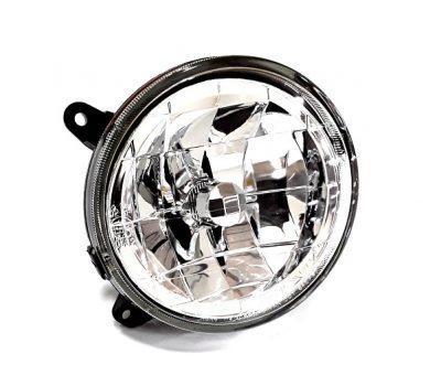 Subaru lights