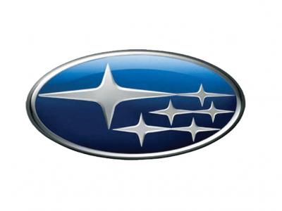 Subaru logos