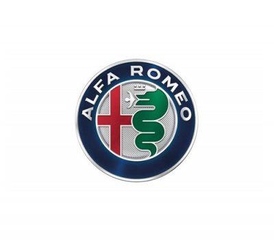 Exhaust Alfa Romeo