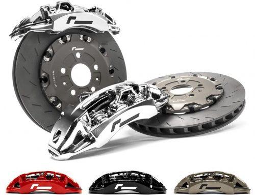 Racingline brake kits!