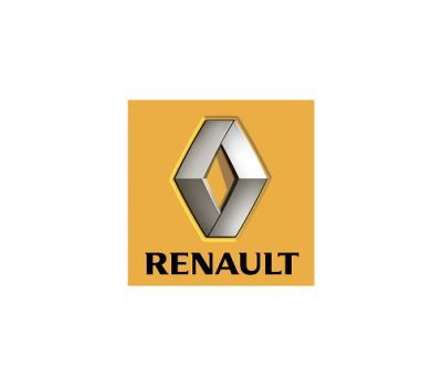 Exhaust Renault