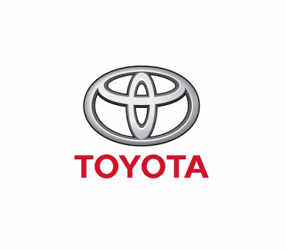 Exhaust Toyota