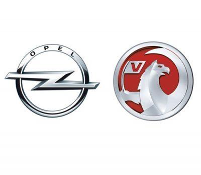 Exhaust Opel/Vauxhall