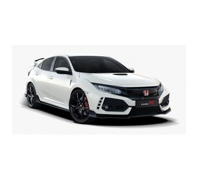Honda Civic Type R Touring Hatchback