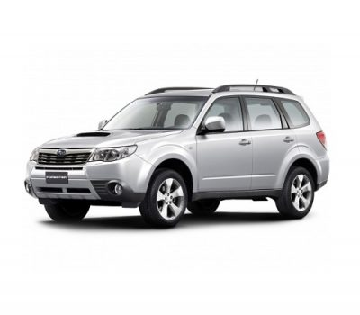 FORESTER SH INCL TURBO 9/2008-8/2013