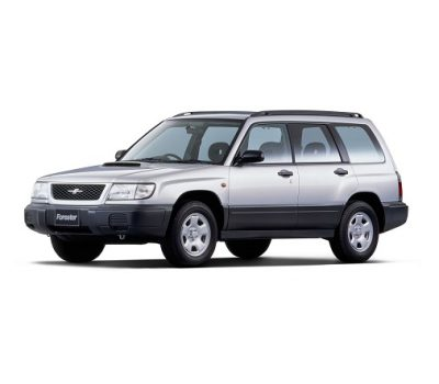 FORESTER SF INCL TURBO 9/1997-8/2002