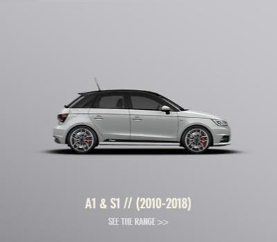 A1 & S1 (2010-2018)