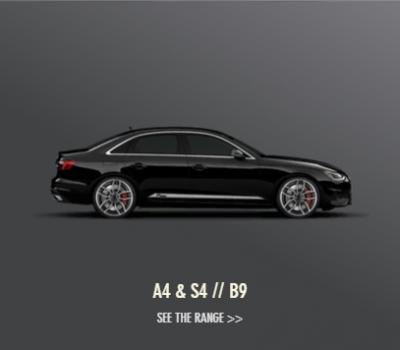 A4 & S4 B9