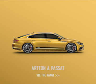 Arteon & Passat