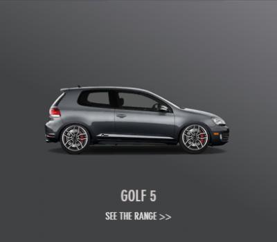 Golf 5
