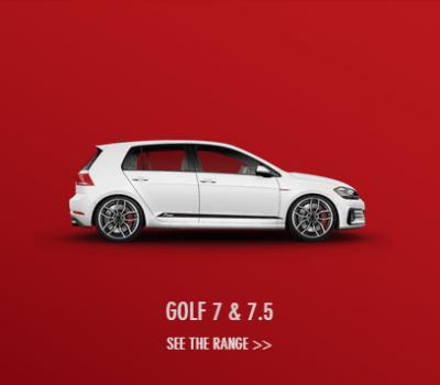 Golf 7 & 7.5
