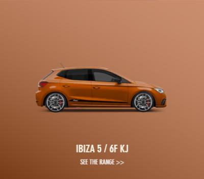 Ibiza 5/6F KJ