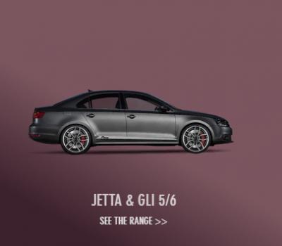 Jetta & GLI 5/6