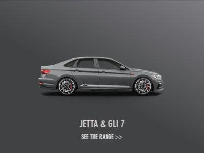 Jetta & GLI 7