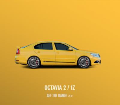 Octavia 2/1Z