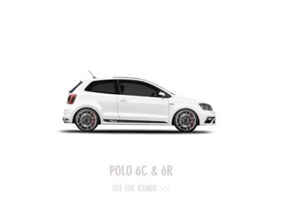 Polo 6C & 6R