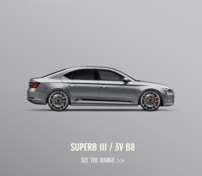 SuperB III/3V B8