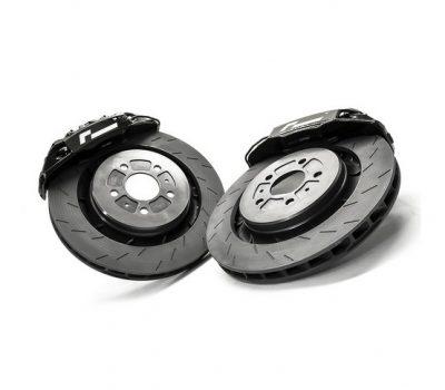 Wheels & Braking