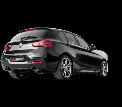 BMW M140I (F20, F21)