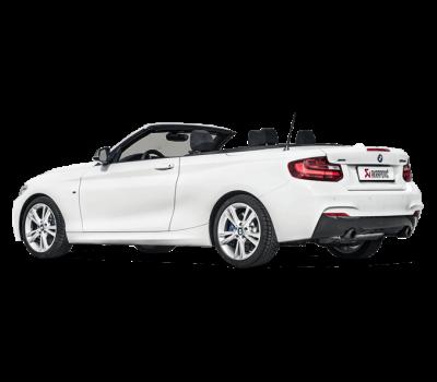 BMW M240I (F22, F23)