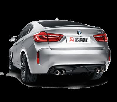 BMW X6 M (F86)