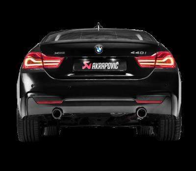 BMW 440I (F32, F33, F36)