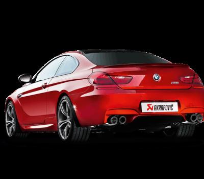 BMW M6 (F12, F13)