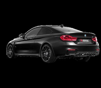 BMW M4 (F82, F83)