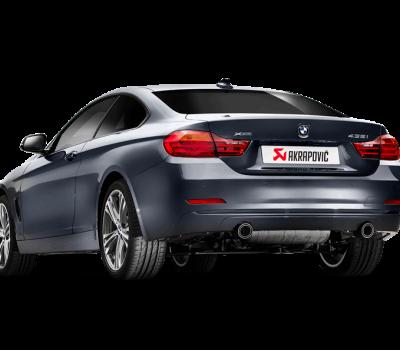 BMW 435I (F32)