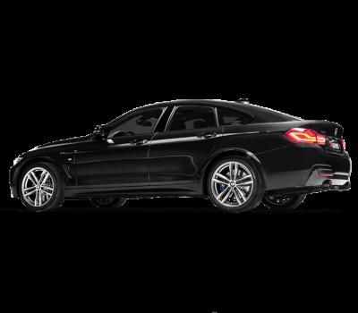BMW 340I (F30, F31)