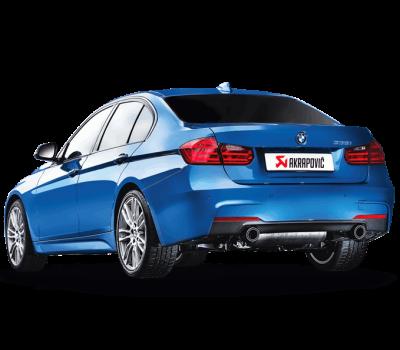 BMW 335I (F30, F31)