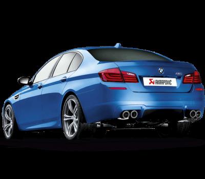 BMW M5 (F10)