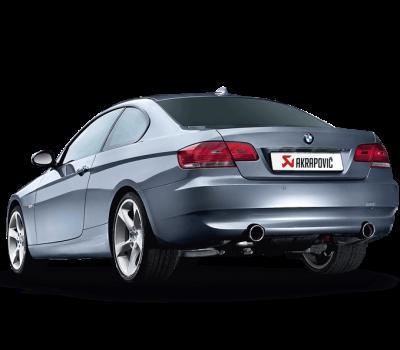 BMW 335I (E90, E91)
