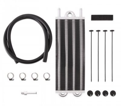 Oil Cooler Kits & Components